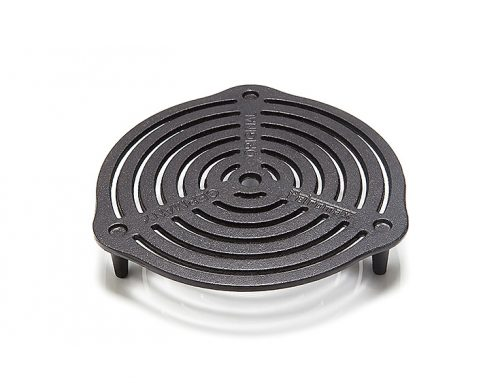 PETROMAX CAST-IRON STACK GRATE 鑄鐵三角鍋墊 23cm